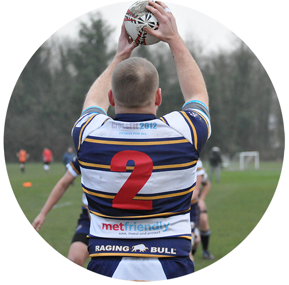 Metropolitan Police Rugby Football Club